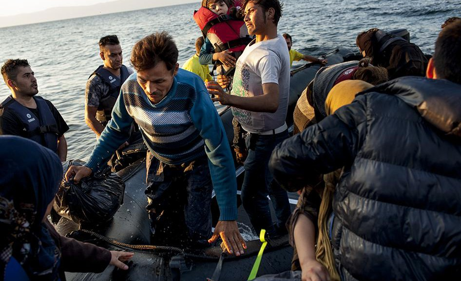 Greece Attacks on Boats Risk Migrant Lives