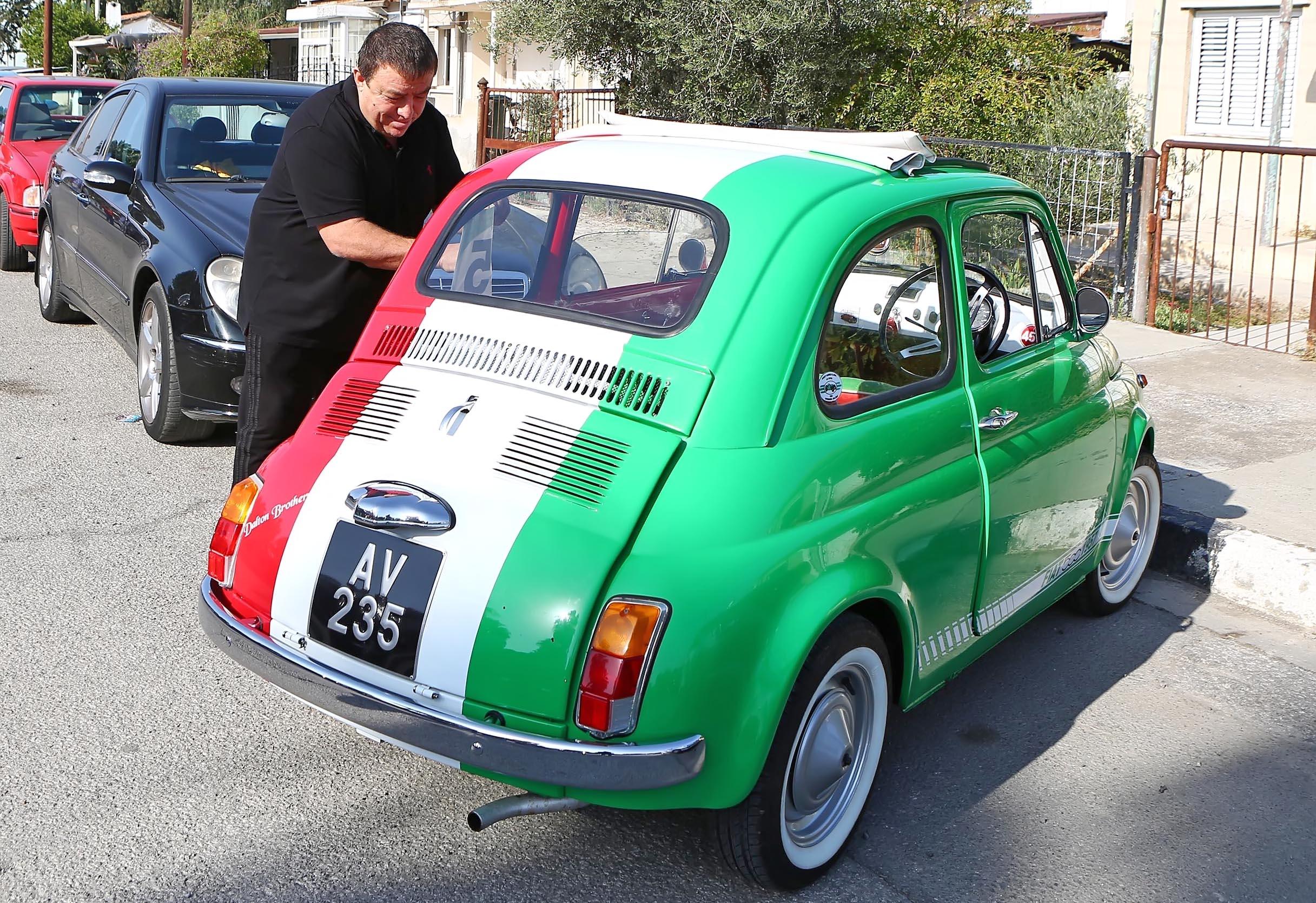 Ct Classic Car Council
