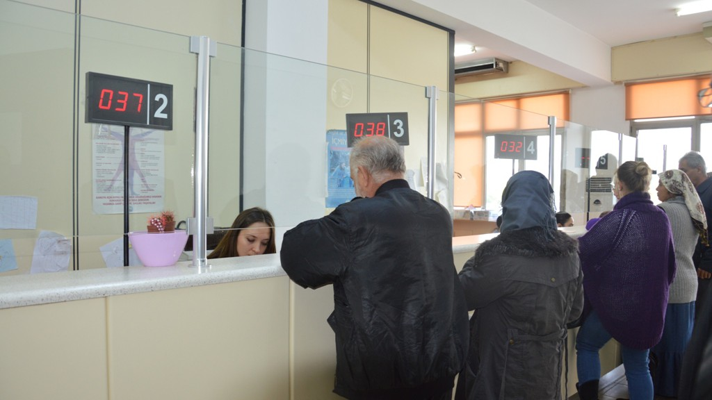 Applications For Permanent Residence Permit Has Begun