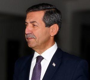 Dışişleri Bakanı Tahsin Ertuğruloğlu, Mücadele ve Şehitler Haftası dolayısıyla mesaj yayımladı