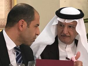 Dışişleri Bakanı Kudret Özersay Cidde'den memnun döndü (12/04/2018)