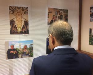 Başbakan Yardımcısı ve Dışişleri Bakanı Kudret Özersay Londra'da Düzenlenen Barış ve Özgürlük Bayramı Resepsiyonu'na Katıldı (20.07.2018)
