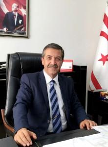 FM Tahsin Ertugruloglu Portraits