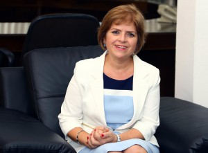 FM Emine Çolak
